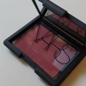 "NARS discontinued ""seduction"" blush"